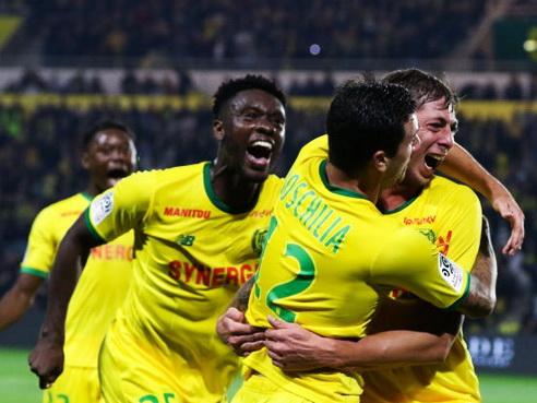 legalbet.ro: FC Nantes - Olympique Marseille: prezentare cote la pariuri si statistici.