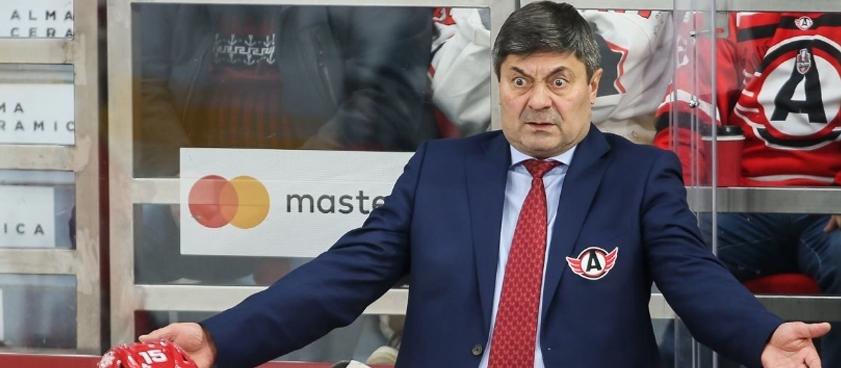 Прогноз на матч КХЛ «Автомобилист» - «Барыс»: позиции гостей под угрозой
