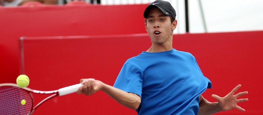 Тай-Сон Квятковски – Даниэль Элахи Галан: прогноз на теннис от Александра Сулимова
