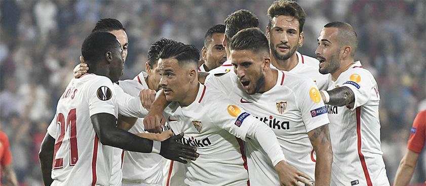 Pontul meu din fotbal Sevilla vs Slavia Praga