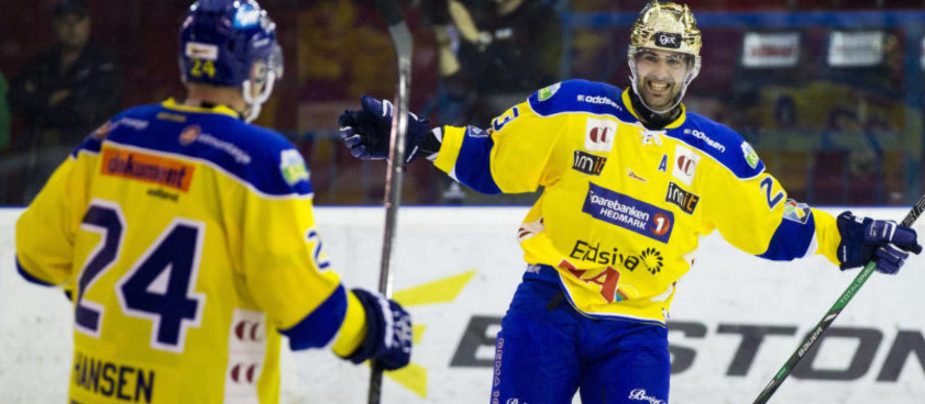 «Сторхамар» – «Спарта Сарпсборг»: прогноз на хоккей от hockey_bet