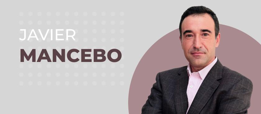 """Javier Mancebo: """"En clubes como Madrid o Barcelona, los ingresos por publicidad pueden llegar al 40% de la cifra de negocio"""""""