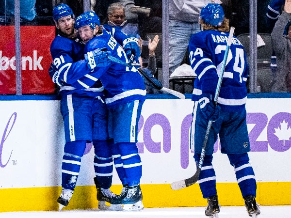 Константин Федоров: Прогноз на матч НХЛ «Торонто» — «Колорадо»: Киф продолжит поднимать хозяев.