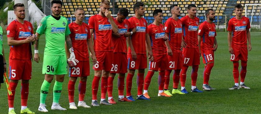 FCSB - FC Milsami Orhei. Predictii Pariuri Europa League