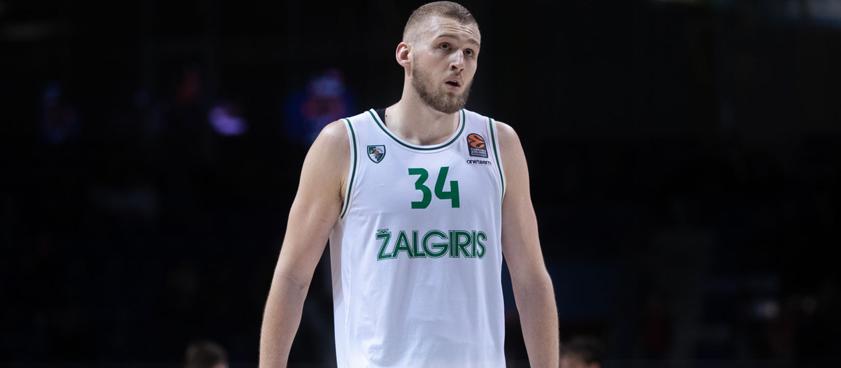Crvena Zvezda – Zalgiris Kaunas: ponturi Baschet Euroliga