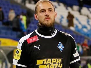 Павел Кириченко