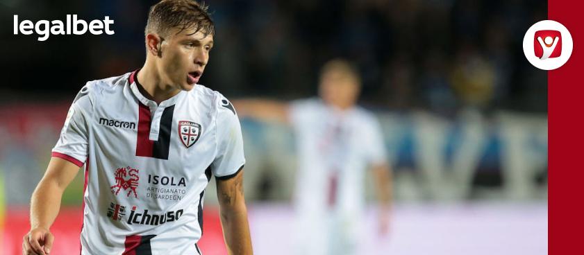 Nicolò Barella, el fichaje más caro de la historia del Inter