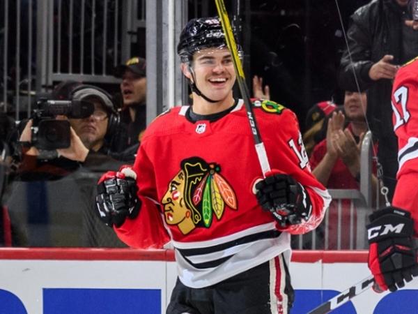 Константин Федоров: Прогноз на матч НХЛ «Чикаго» — «Баффало»: кризис гостей не прервётся.