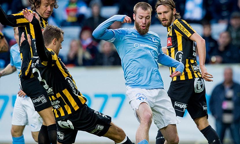 Ponturi pariuri: BK Häcken - Malmö FF (Allsvenskan - Etapa 14)