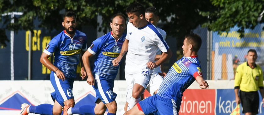 Astra Giurgiu - FC Botosani. Predictii Pariuri Liga 1