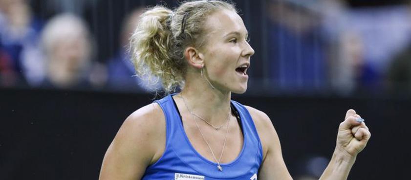Pariul meu din tenis 03.06.2019 Madison Keys-Katerina Siniakova