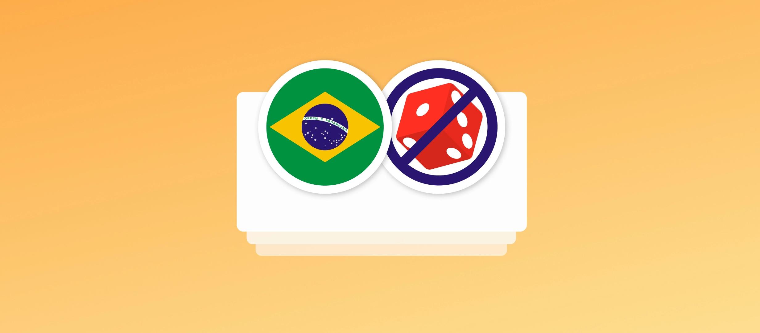 El presidente brasileño promete vetar la legalización del juego