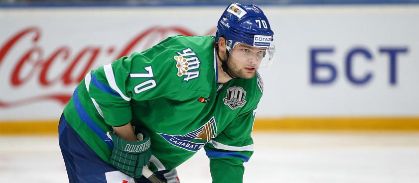 «Салават Юлаев» – «Авангард»: прогноз на хоккей от Lucky forecast