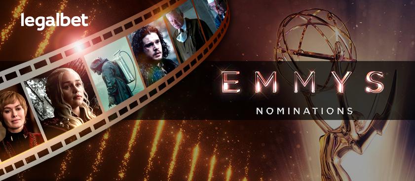 Сериал «Чернобыль» – один из фаворитов премии «Эмми-2019»