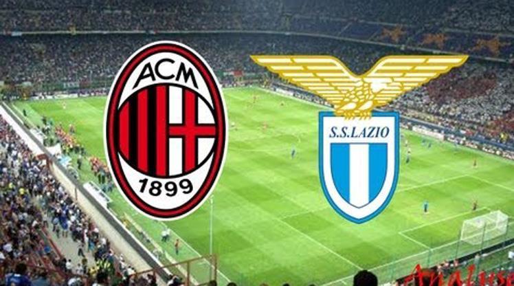 Смогут ли сегодня Милан и Лацио поднять статистику истории ставок?