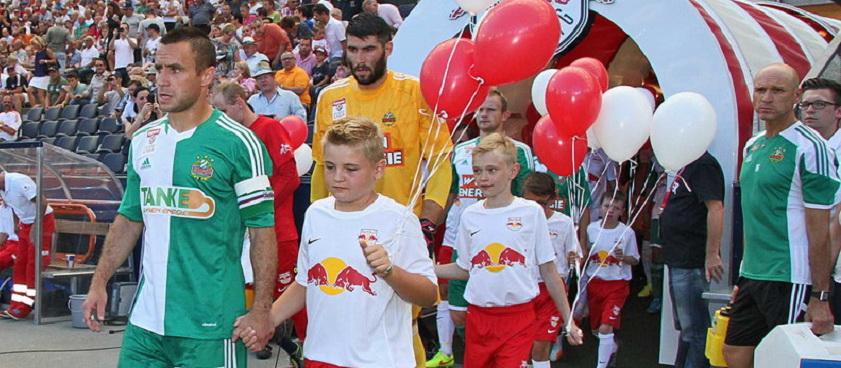 Salzburg - Rapid Viena: Ponturi pariuri Tipico Bundesliga