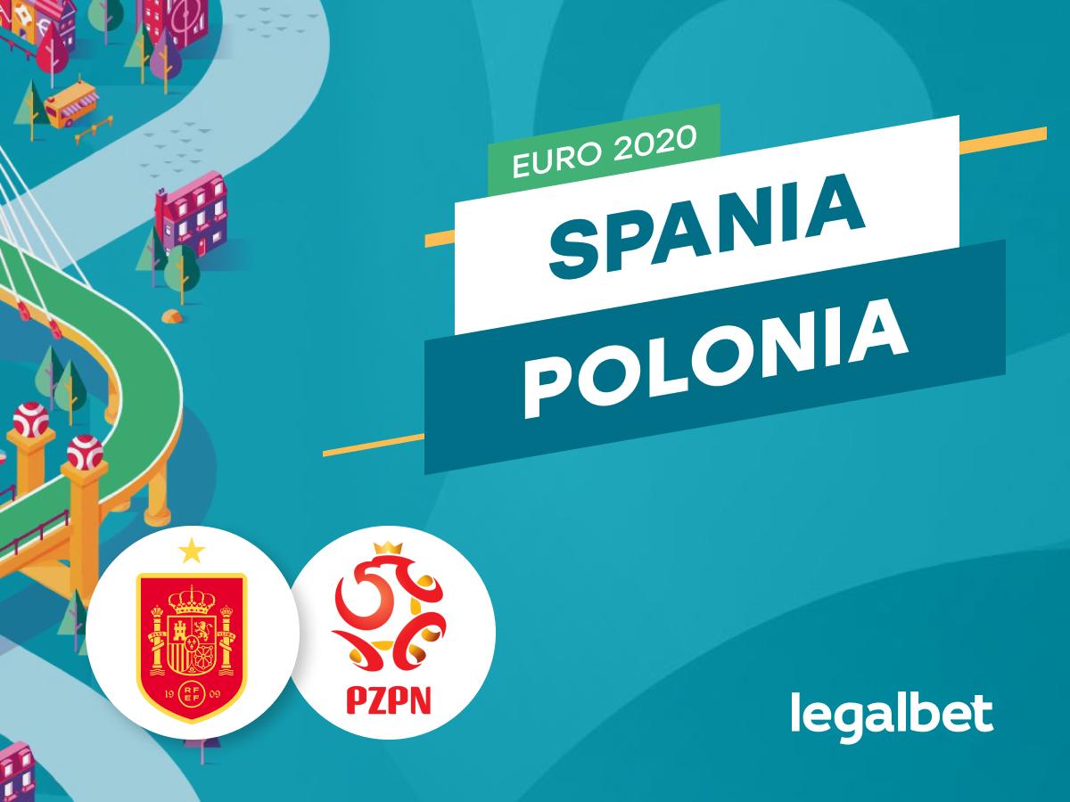 marcobirlan: Spania vs Polonia – cote la pariuri, ponturi si informatii.