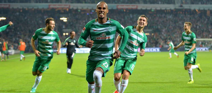 Bremen - Wolfsburg. Ponturi Pariuri Bundesliga