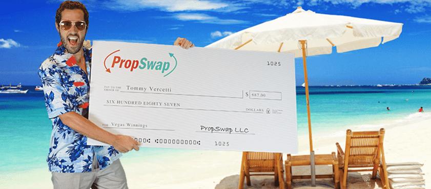 PropSwap - революция в мире ставок или вялый стартап?