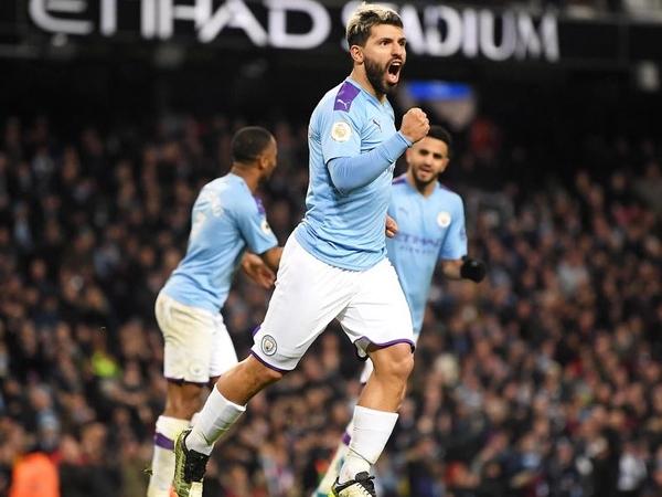 Максим Погодин: «Манчестер Сити» - «Эвертон»: прогноз на матч АПЛ. Синдром Гвардиолы.
