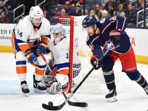 Константин Федоров: Прогноз на матч НХЛ «Торонто» — «Коламбус»: гости навяжут свою игру.
