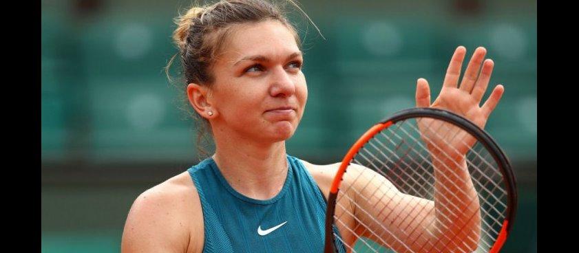 Simona Halep vs Kaia Kanepi, Australian Open