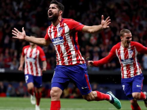 legalbet.ro: Olympique Marseille - Atlético Madrid: prezentare cote la pariuri şi statistici.