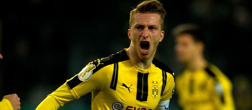 Dortmund - Frankfurt. Ponturi Pariuri Bundesliga