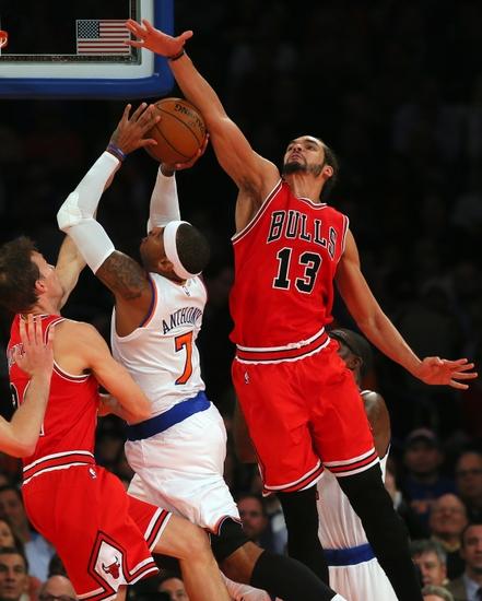 Несколько прогнозов на регулярный чемпионат NBA