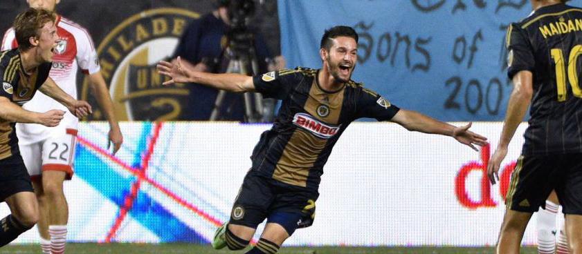 Philadelphia Union - Colorado Rapids: Predictii fotbal MLS