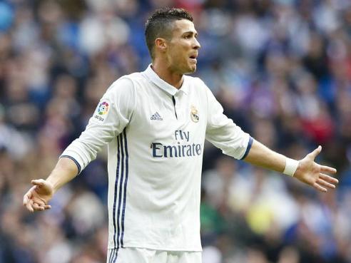 A la caza del Real Madrid