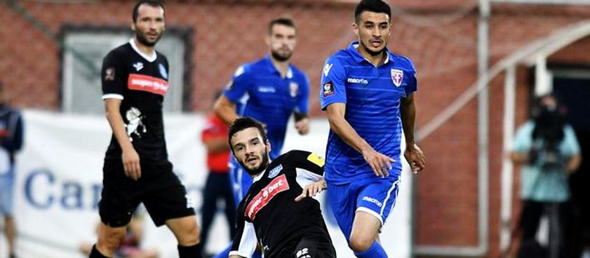 CSM Politehnica Iasi - FC Voluntari: Predictii sportive Liga 1 Betano (play-out)