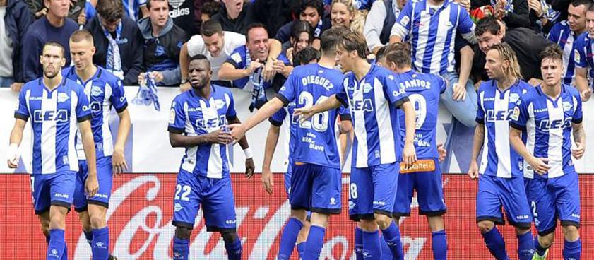 Pronosticul meu din fotbal Alaves vs Celta Vigo