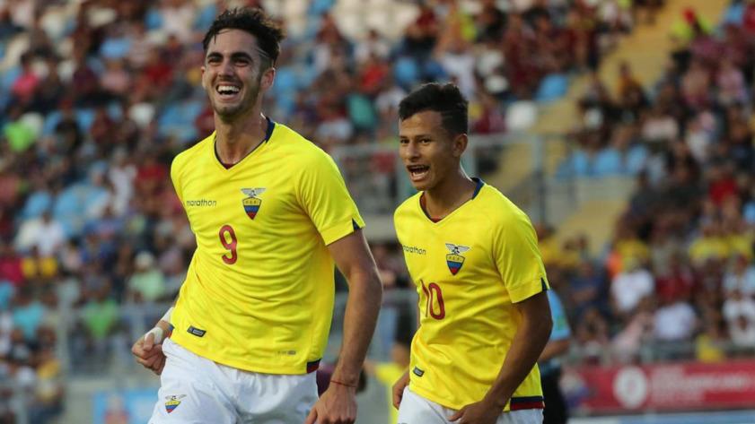 ЧМ до 20: Япония U20 - Эквадор U20