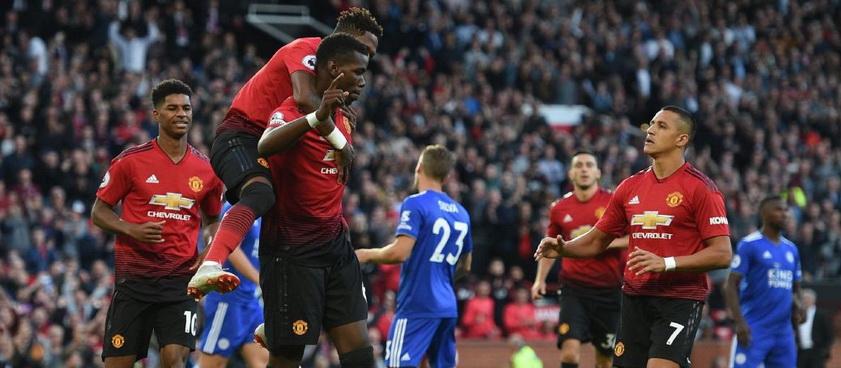 Leicester - Manchester United: Ponturi pariuri Premier League