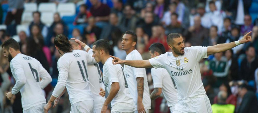 Pronóstico Alavés - Real Madrid, La Liga 06.10.2018