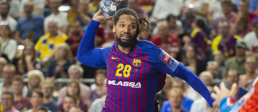 «Киль» – «Барселона»: прогноз на гандбол от Voland96
