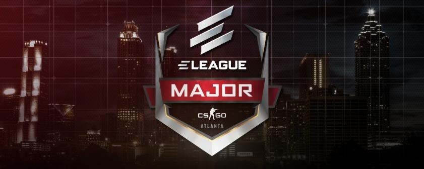 Ставки на CS:GO. Квалификация на ELEAGUE MAJOR