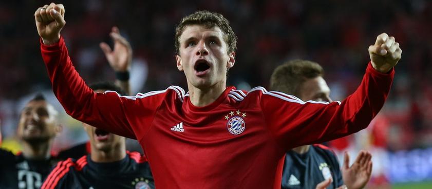 Benfica - Bayern Munchen. Ponturi Pariuri Liga Campionilor
