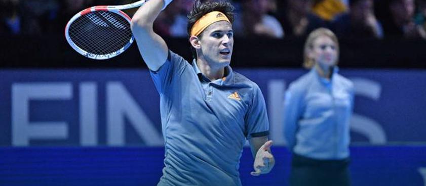 Тим – Зверев: какие ставки выбрать на матч Nitto ATP finals 2019
