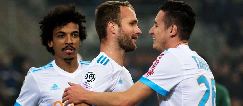 Olympique Marseille - Lazio. Ponturi Pariuri Europa League