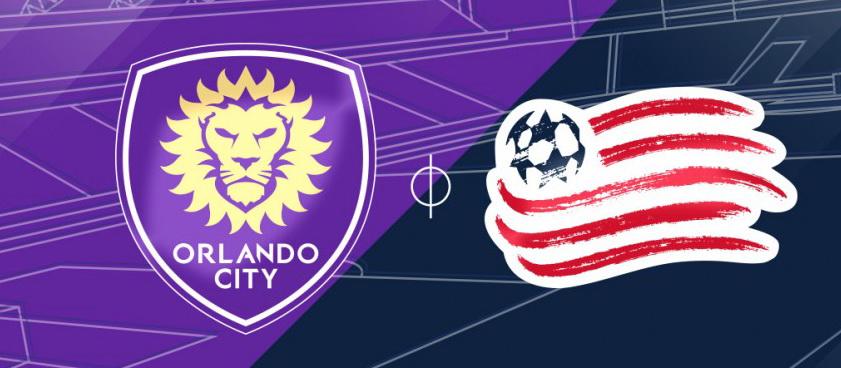 Orlando City - New England Revolution. Pontul lui IulianGGMU