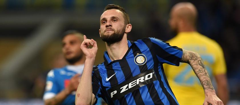 Inter - Napoli. Pronosticuri Serie A