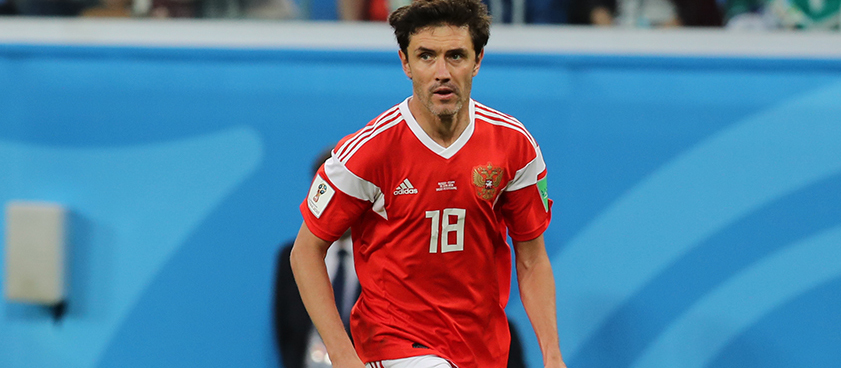 Россия – Шотландия: прогноз на футбол от Валерия Непомнящего