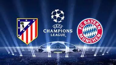 Атлетико Мадрид - Бавария. Чем нас удивят команды? Разбираемся вместе.