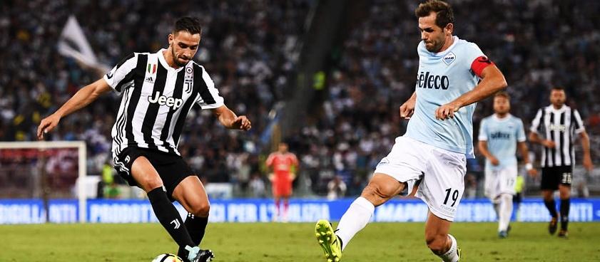 Juventus - Lazio. Pontul lui Mihai Mironica