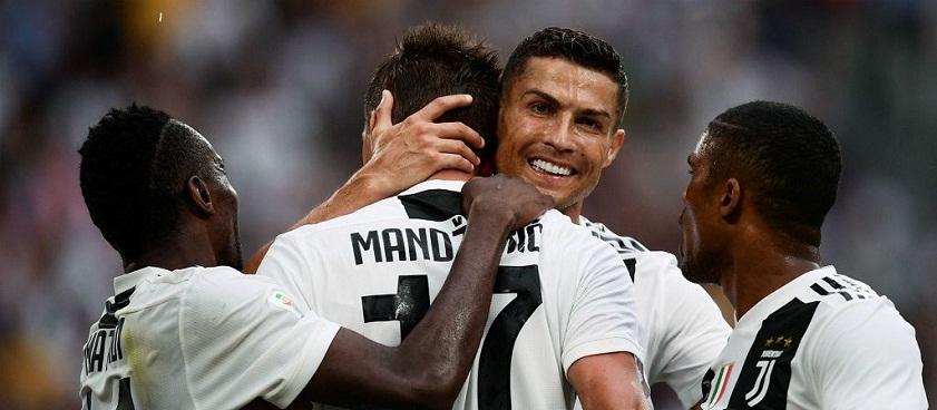 Juventus - Frosinone | Ponturi Pariuri Serie A