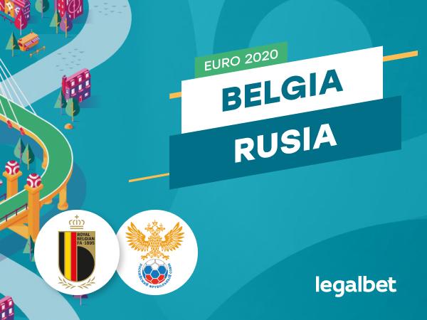 Maraz: Belgia - Rusia, cote la pariuri, ponturi şi informaţii.