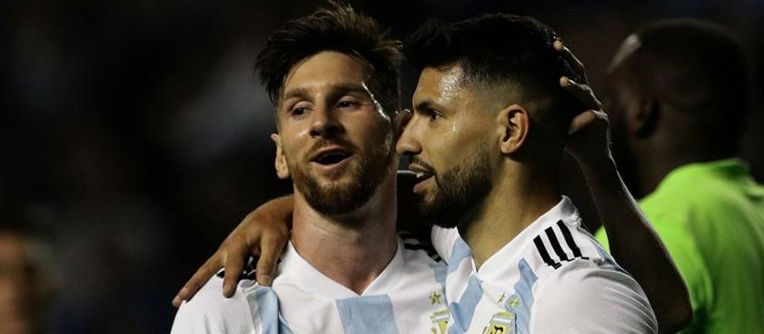 Franta - Argentina. Pontul lui rossonero07