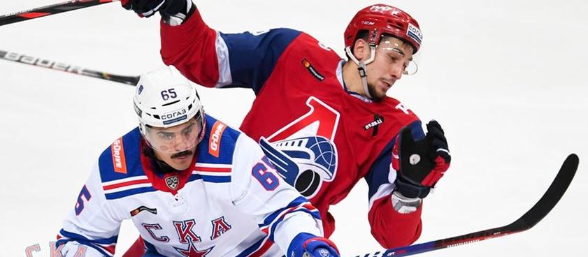 «Северсталь» — СКА: прогноз на матч «регулярки» КХЛ. Неудачи или…?